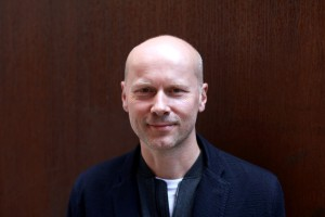 Michael Pawlyn : Design Manager