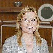 Ingrid Stange :