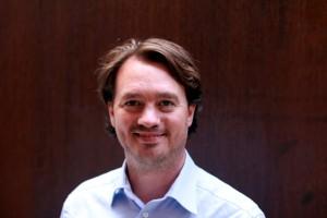 Kjetil Stake : Vice President